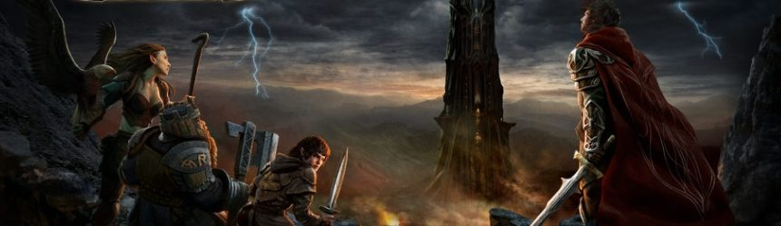 Lord of the Rings Online - More Class Balance Changes Arrive For