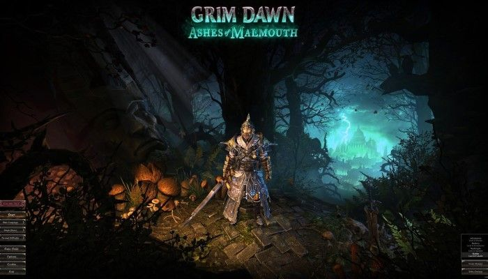 Grim Dawn News Archives - Coliseum