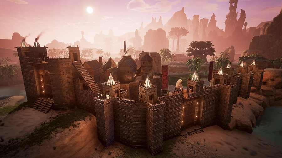 Conan Exiles - Pet System Detailed in New Developer Post