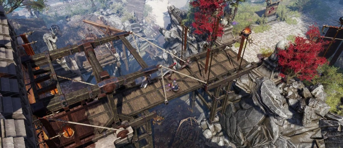 Divinity Original Sin 2 Coming to Mac in Q1 2019 Complete
