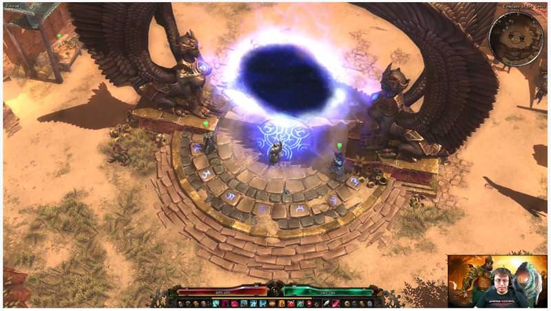 Grim Dawn Devs Take a Look Back at 2018 & Ahead to the
